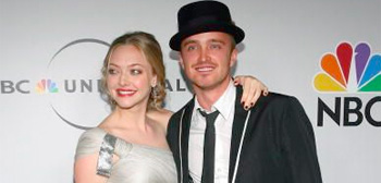 Aaron Paul / Amanda Seyfried