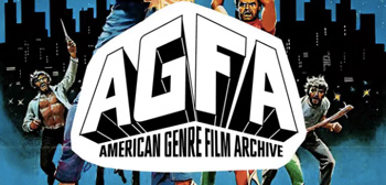 The American Genre Film Archive