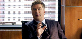 Alec Baldwin in 'Mission: Impossible 5' & Will Smith Football Drama