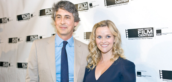 Alexander Payne & Reese Witherspoon