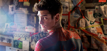 Marvel May Still Get Spider-Man from Sony, But No Andrew Garfield
