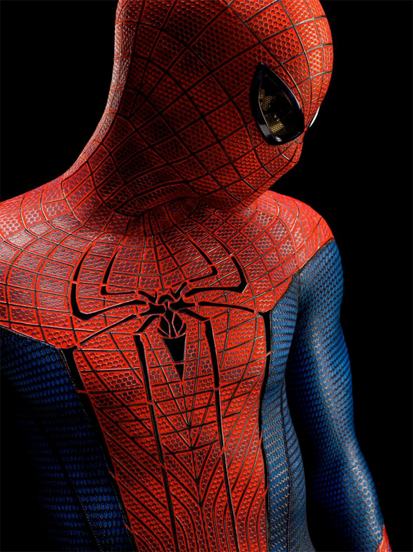 The Amazing Spider-Man - Old Suit