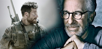 American Sniper / Steven Spielberg