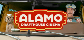 Anchorman 2 / Alamo Drafthouse