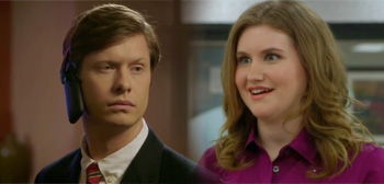 Anders Holm / Jillian Bell