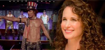 Matthew McConaughey / Andie MacDowell