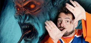 Anti-Claus / Kevin Smith