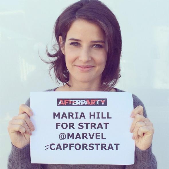 Cap for Strat