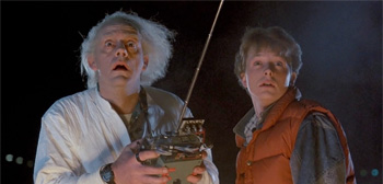 'Back to the Future' Gets 30th Anniversary Live Orchestra Screenings