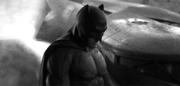 Ben Affleck / The Batman