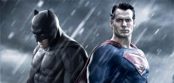 'Batman v. Superman' Trailer Coming April 20th, Tease on Thursday