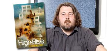 High Rise / Ben Wheatley