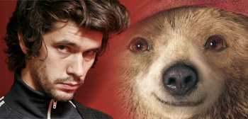 Ben Whishaw / Paddington