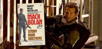 Mack Bolan / Bradley Cooper