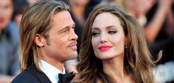 Angelina Jolie to Direct Brad Pitt 'By the Sea' in New Intimate Drama