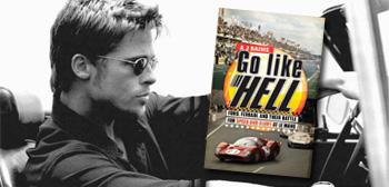 Brad Pitt / Go Like Hell