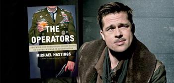 The Operators / Brad Pitt