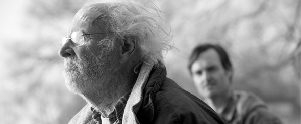 Bruce Dern - Nebraska Interview