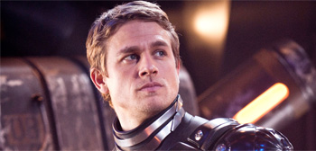Charlie Hunnam is Guy Ritchie's 'King Arthur,' Elizabeth Olsen in Talks
