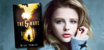 The 5th Wave / Chloe Moretz