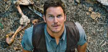 Chris Pratt / Indiana Jones