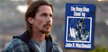 Christian Bale / The Deep Blue Goodbye
