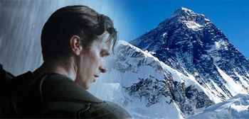 Christian Bale / Everest