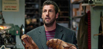 Image Entertainment Picks Up TIFF's 'The Cobbler' with Adam Sandler