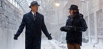Spielberg's Cold War Drama