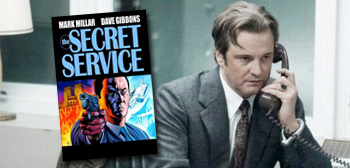 Secret Service / Colin Firth