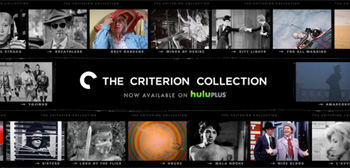 Criterion Collection at Hulu