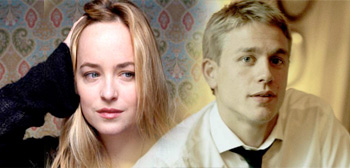 Dakota Johnson / Charlie Hunnam