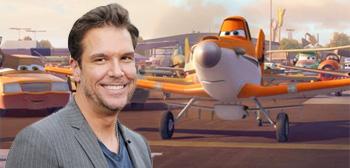Dane Cook / Planes
