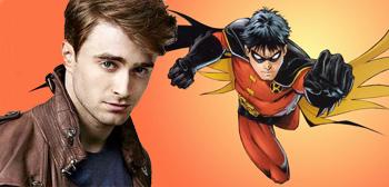 Daniel Radcliffe / Robin