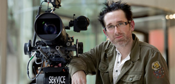 'Saw' Sequels Director Darren Lynn Bousman Gets Indie Sci-Fi 'Apex'