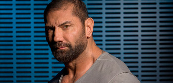 Dave Bautista to Give 007 Some Trouble as James Bond 24 Henchman