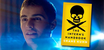 Dave Franco / The Intern's Handbook