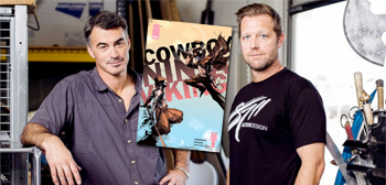 David Leitch & Chad Stahelski / Cowboy Ninja Viking