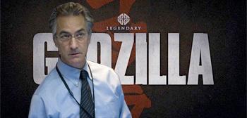David Strathairn / Godzilla