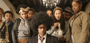 Dear White People Teaser Trailer