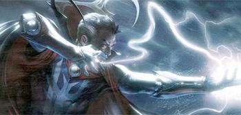 Marvel Shoots 'Doctor Strange' in 2015 for Likely Summer 2016 Debut