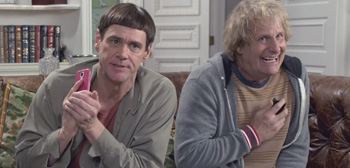 Farrellys & Jeff Daniels Up for 'Dumb & Dumber 3' But Don't Expect It