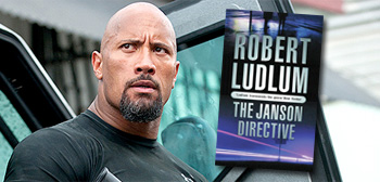 Dwayne Johnson / The Janson Directive