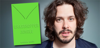 Grasshopper Jungle / Edgar Wright