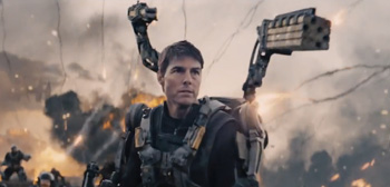 ´Edge of Tomorrow