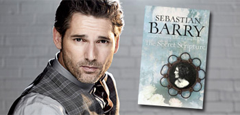 Eric Bana / The Secret Scripture