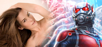 Evangeline Lilly Says Edgar Wright's 'Ant-Man' Wasn't Marvel Enough