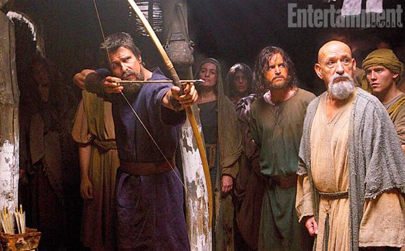 Exodus: Gods & Kings