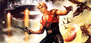 'Kingsman' Helmer Staying at Fox to Direct 'Flash Gordon' Reboot