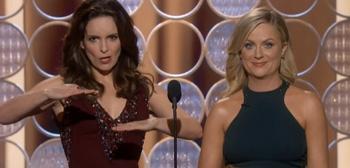71st Golden Globes